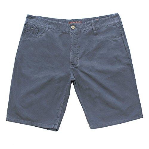 Gramicci Men's Schell Creek Twill Short, Vintage Indigo, 40