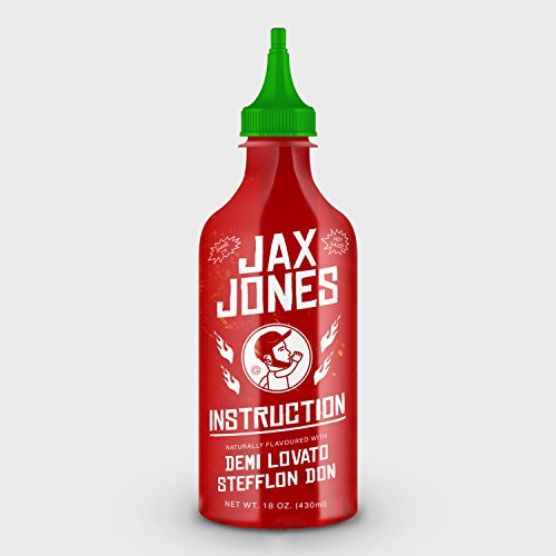 Instruction [feat. Demi Lovato...