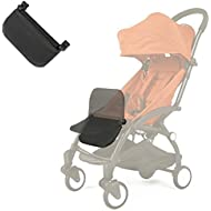 Stroller Footrest 6.5 inch longer Accessories for Baby...