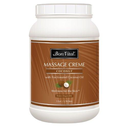Creme De Massage - 4
