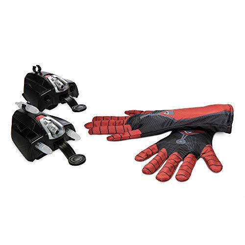 Marvel Spider-Man Webshooter Play Set - Spider-Man: Far from Home (Web Man Marvel Spider)