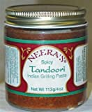 Tandoori Indian Grilling Paste - award winning spicy classic. 1 jar