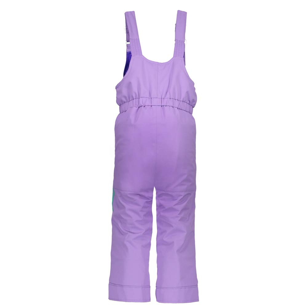 Toddler//Little Kids//Big Kids Va-Va Violet 5 Obermeyer Kids Girls Snoverall Pants Little Kids