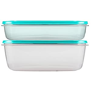Rubbermaid Rubbermaid Premier Food Storage Containers