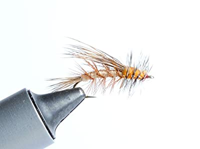 Stimulator Dry Fly - 6 Pack
