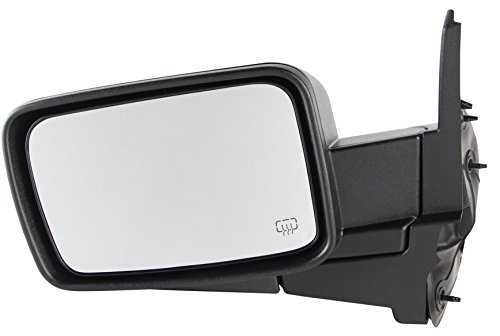 Exterior Mirrors for Jeep Commander
