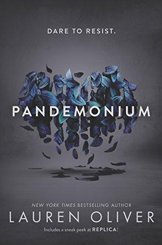 Pandemonium Lauren Oliver Ebook