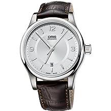 Oris Classic Mens Watch 73375944031LS