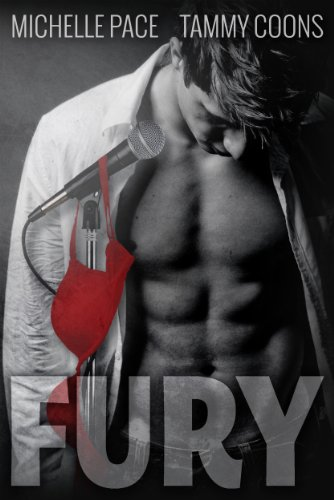 Fury (The Sound Wave Series Book 1)