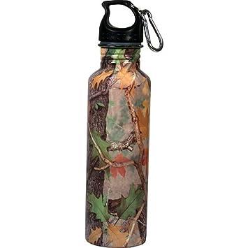 Amazon.com: Borde del Río 24-ounce Acero Inoxidable Botella ...