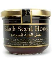 Natuurlijke, gezonde Blackseed Honing Zwart Zaad Olie, Ginseng, Nigella, Sativa x300g