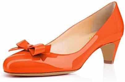 4cc8b2443a8 Shopping $25 to $50 - 15.5 or 14 - Orange - Shoes - Women - Clothing ...
