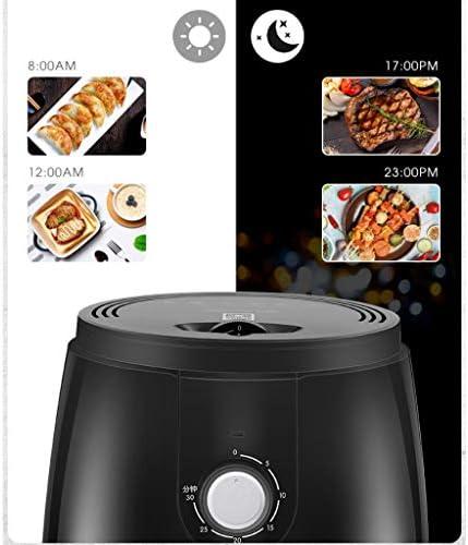 Multifunctionele friteuse Air Fryer Startpagina Multifunctionele 3.5L grote capaciteit Oil Free Low Fat Fries Machine Air Fryer Gezondheid