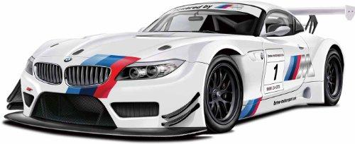Fujimi RS-15 BMW Z4 GT3 2012 (Model kit) from Fujimi