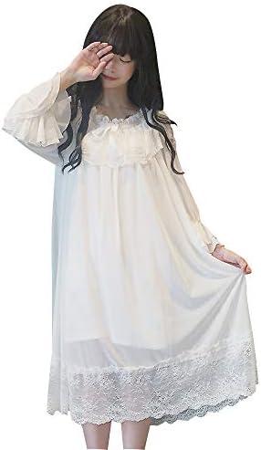 YOMORIO Vintage Victorian Lingerie Sleepwear product image