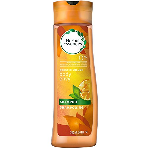 Herbal Essences Body Envy Volumizing Shampoo 10.1 oz (Pack of - Essences Herbal Body Envy