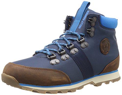 Froid Hommes 292 Classiques Doublé Hansen Sport Helly Skage Longueur Courte Bottes Blau Bleu qXx7t1nfW0