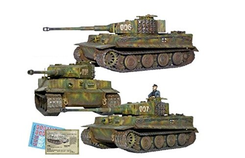 Bolt Action: Tank War German Starter Set