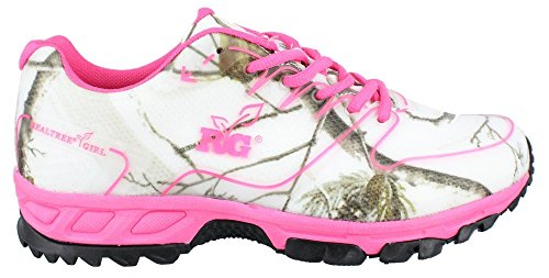 bff225db0b29d Realtree Women's Mamba Hiking Shoe - Buy Online in UAE. | Shoes Products in  the UAE - See Prices, Reviews and Free Delivery in Dubai, Abu Dhabi, ...