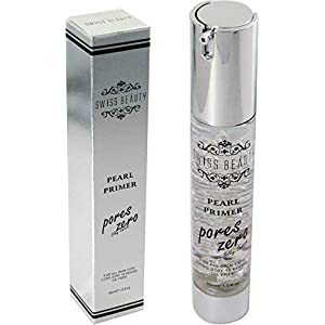 Swiss Beauty Pearl Primer Pores Zero – 30 ml