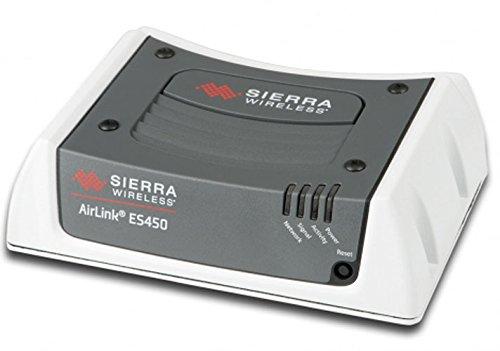 Sierra Wireless AirLink ES450 Enterprise 4G LTE Gateway and