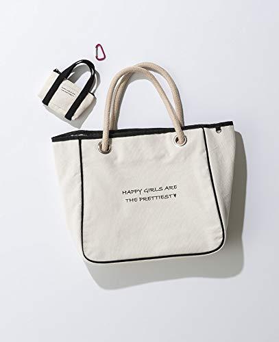 人気スタイリストが本気で考えた ショッピングバッグ BOOK by 安西こずえ 画像 B