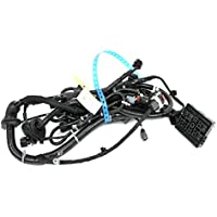 ACDelco 23294436 GM Original Equipment Headlight Wiring Harness