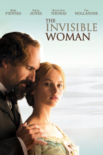 - The Invisible Woman