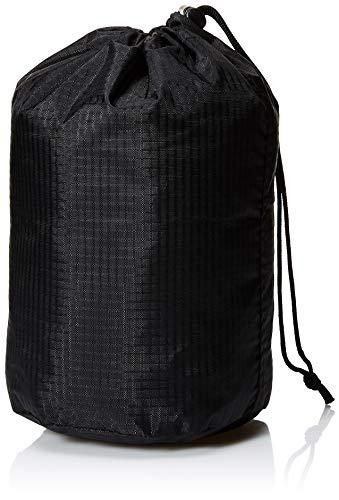 - Bilby Nylon Stuff Bag Black 6