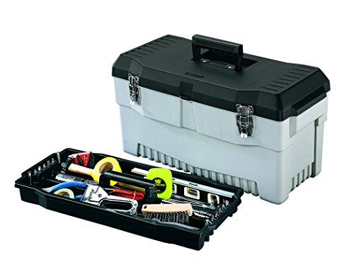 PB-23 23 Professional Tool Box, black