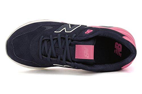 New Balance 580 pink/rose