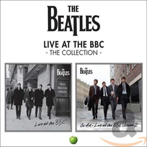 Live At The BBC The Collection: The Beatles: Amazon.es: Música