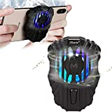 Oluote Cell Phone Cooler, Mobile Phone Radiator for