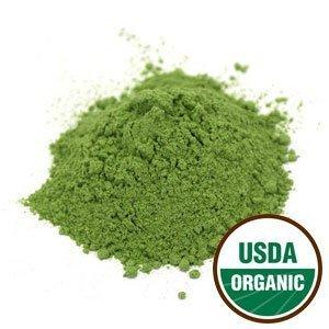 Nettle Leaf Powder Organic – Starwest Botanicals 1 lb