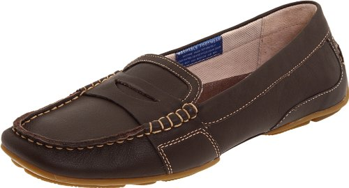 Rockport Donna Sb Ii Slip-on Marrone Scuro
