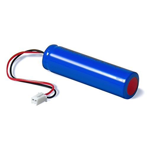 Replacement Battery Croove Voice Amplifier