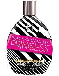 Brown Sugar BLACK CHOCOLATE PRINCESS Black Bronzer - 13.5 oz. ()