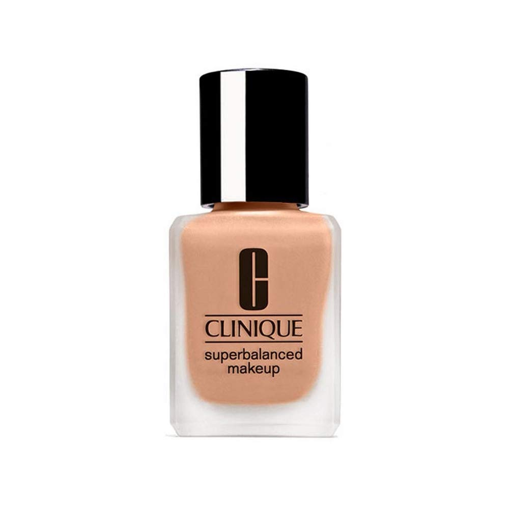 Clinique Superbalanced Silk Makeup Broad Spectrum Spf15 10 Honeymilk
