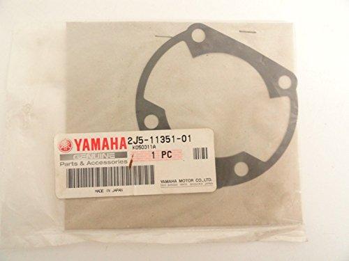 82 YZ 80 Cylinder Head Gasket Yamaha NOS NEW OLD (Nos Cylinder Head)