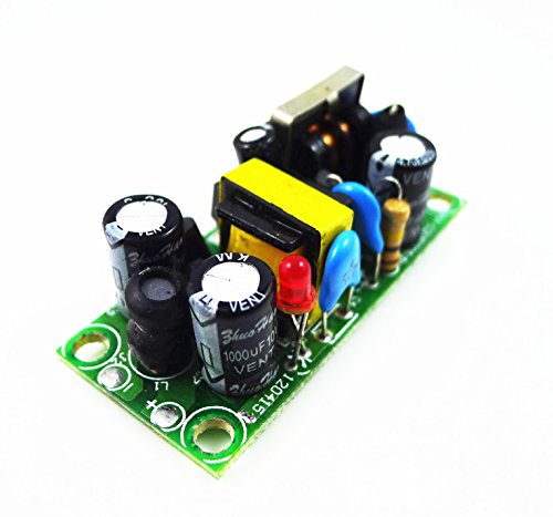 GERI™ AC to DC Power Module Supply Isolation Input: AC86-265V Output: 5V 1A