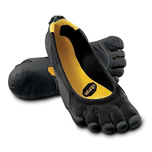 (ビブラムファイブフィンガーズ) Vibram Five Fingers レディース ランニング?ウォーキング シューズ?靴 Classic Shoe [並行輸入品]
