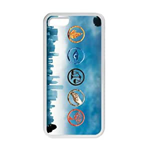 EROYI Divergent Series Symbols Cell Phone Case for Iphone 5C