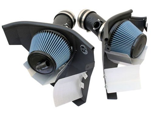 aFe 54-11272 Air Intake System for BMW M5 (E60)/M6 (E63/64)