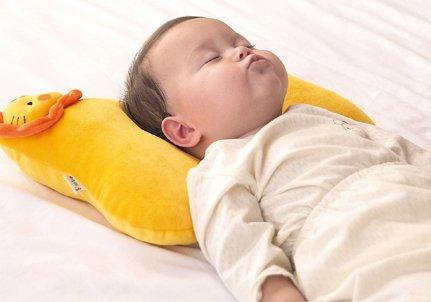 Simba Design Baby Toddler Pillow Protection For Flat