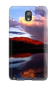 Special Design Back Colorado Mountains Phone Case Cover For Galaxy Note 3