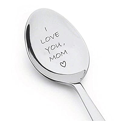 Will You Marry Me Spoon - Surprise Your Loved One with an Unexpected Proposal - Spoon Gift #A29