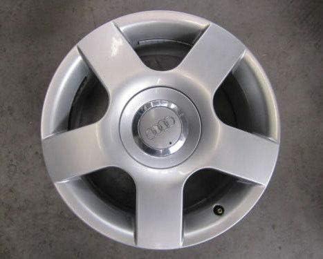Precision 16 x Black Chrome Wheel Bolts for Ṿauxhall///Òpel//Ćhevrolet Corsa with Genuine /& Aftermarket Alloy Wheels Part No.16BM17B159