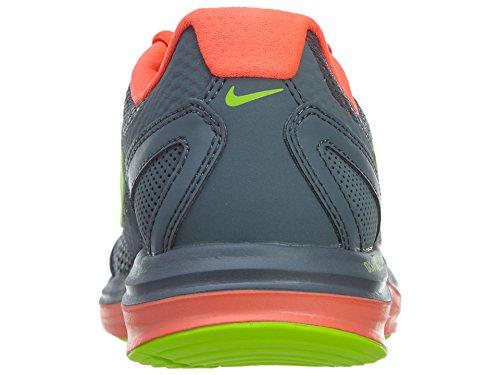 Lv Damen Blue Graphite Flash MSL NIKE Fusion Lime Ht Wmn Run 3 Sneaker Dual OxYSBqYwF