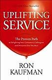 Uplifting Service, Ron Kaufman, 0984762507
