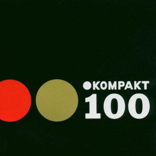 Kompakt 100 (Set Kaito)